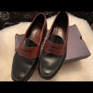 Men's Bass Loafers 11.5